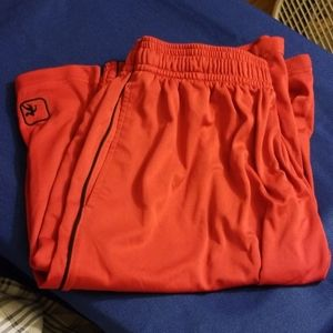 Men's And1 Athletic Shorts